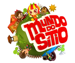 Logo do Mundo do Sitio