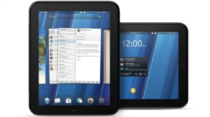 Tablet TouchPAD da HP