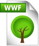 Save as WWF, save a tree