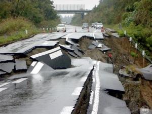 terremoto no japao