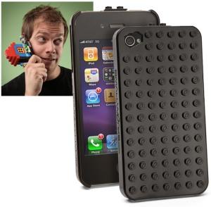 case de Lego para iphone
